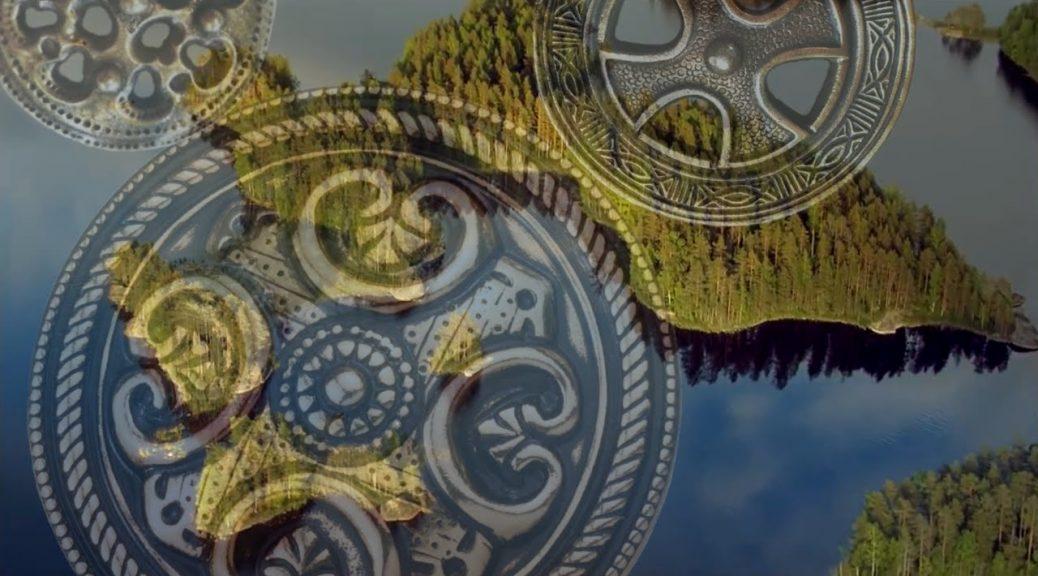 Runenlieder - Magische Gesänge