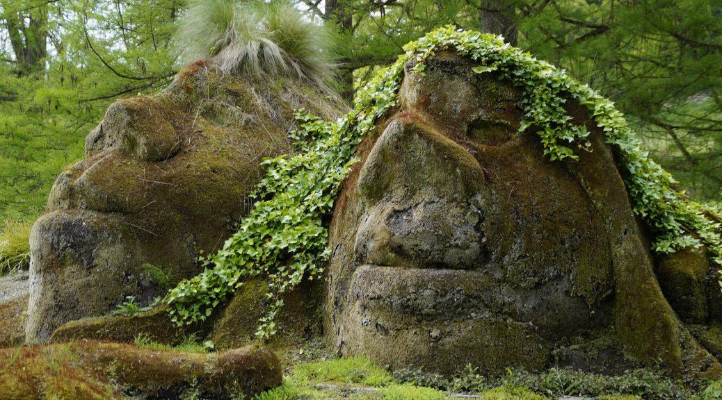 von den Elfen und anderen Naturgeistern