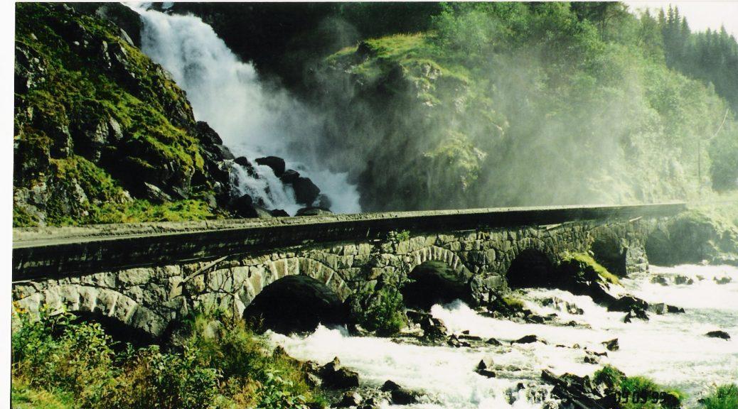 Mystic Folk, Celtic Folk, Norwegen, Fjordland, Miriam Carl